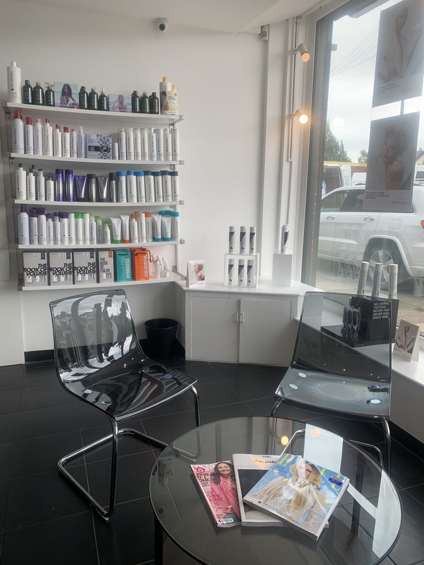 VISIT THE TOP HAIR SALON IN LIVERPOOL AT ESENTIA HAIR AND BEAUTY
