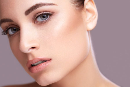 brow shaping, brow tinting, esentia hair and beauty salon, mossley hill, liverpool
