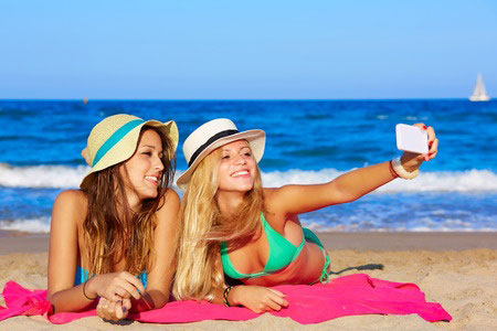 Spray Tanning, Esentia Hair & Beauty Salon, Mossley Hill, Liverpool, The Wirral