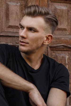 Men's Haircuts & Styles, Esentia Hair Salon, Mossley Hill, Liverpool
