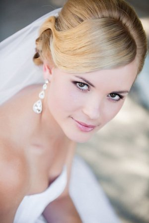 Wedding Hairstyles, Esentia Hair & Beauty Salon, Mossley Hill, Liverpool