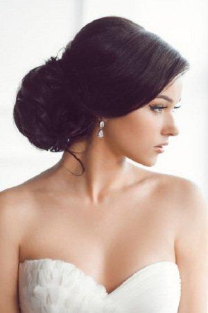 Wedding Hairstyles, Esentia Hair & Beauty Salon, Mossley Hill, Liverpool